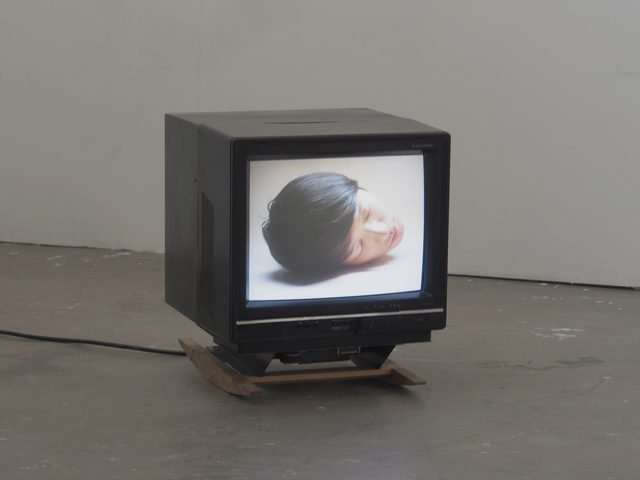 , 'Untitled (Head Piece),' 2014, Pearl Lam Galleries
