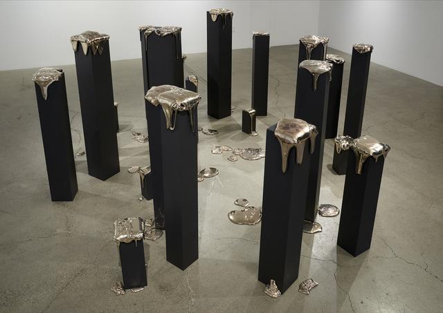 , 'Guilty Pleasure,' 2018, Catharine Clark Gallery