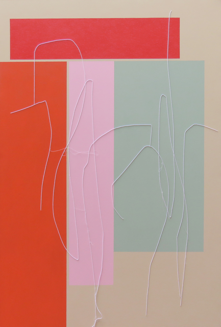 , 'Untitled No. 374,' 2016, Beatriz Esguerra Art