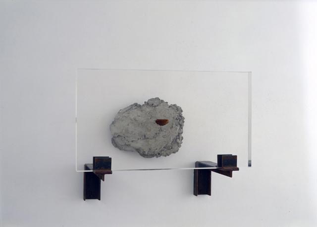 , 'Untitled,' 1988, Galerie Isabella Czarnowska