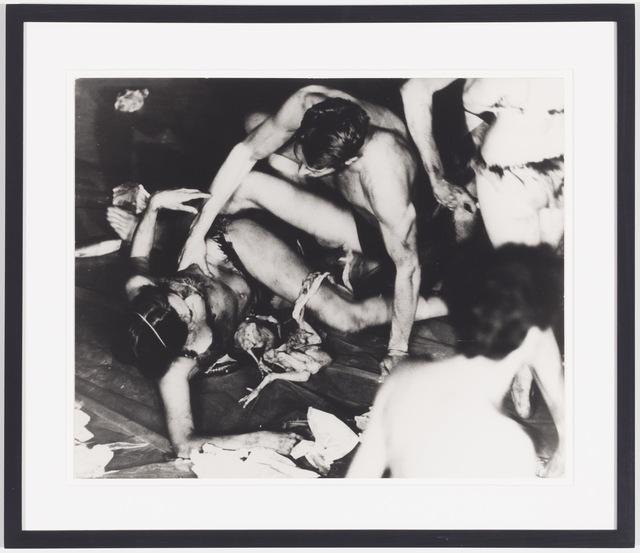, 'Meat Joy,' 1964, P.P.O.W