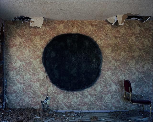 , 'Dark Star, DLI,' 2008, wallspace_1