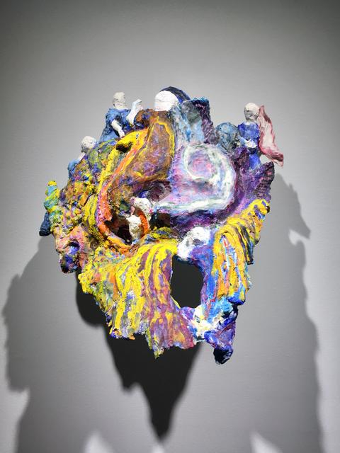 Jackie Shatz, 'The Annunciation', 2010, Carter Burden Gallery