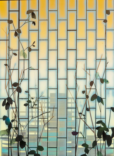 , 'Variations I,' 2015, Kala Art Institute