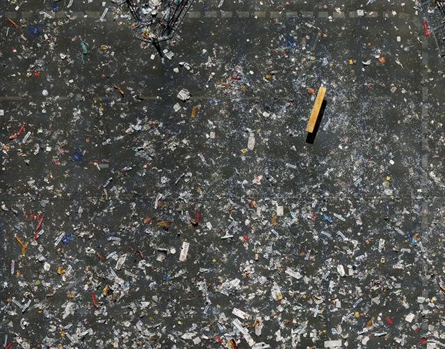 , 'Untitled (Berlin, 09/07/2006),' 2006, Elgiz Museum