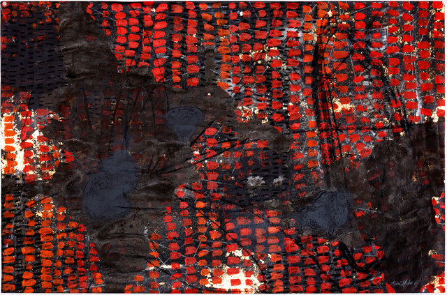 , 'Survey of New Found Lands,' 2018, Alan Avery Art Company