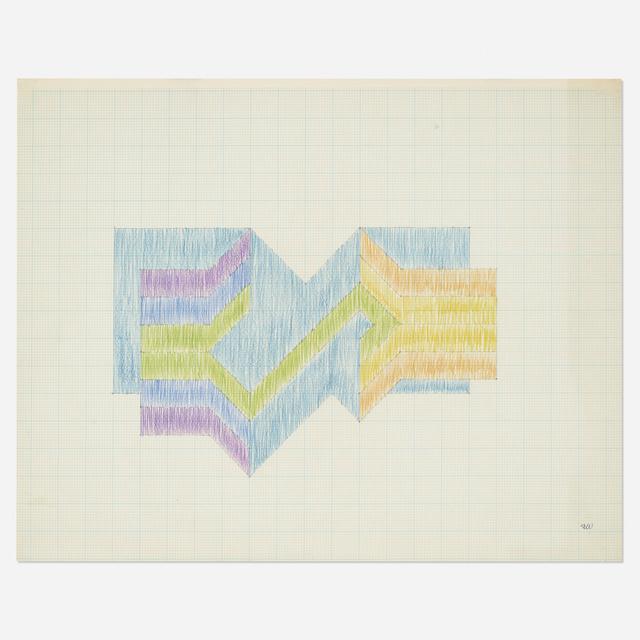 Neil Williams, 'Untitled (#84)', c. 1965, Wright