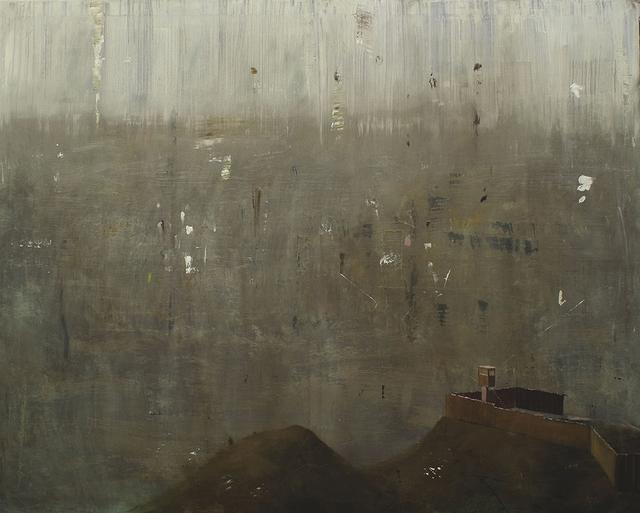 , 'Observador ávido,' 2012, Knoerle & Baettig Contemporary