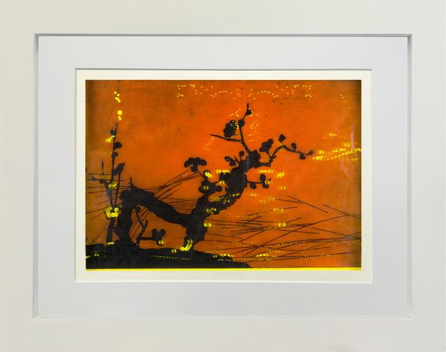 , 'Untitled #2 ,' 2008, Tandem Press