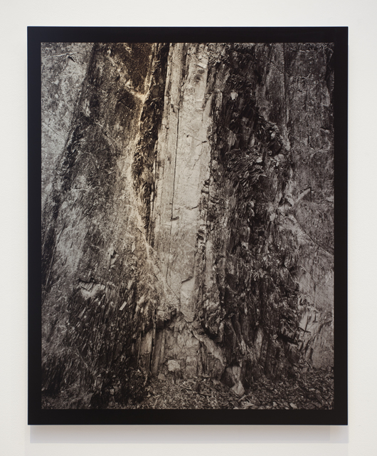 , 'Once The Ocean Floor, Series #4, Ladakh, India, 2013,' Printed 2013, Haines Gallery