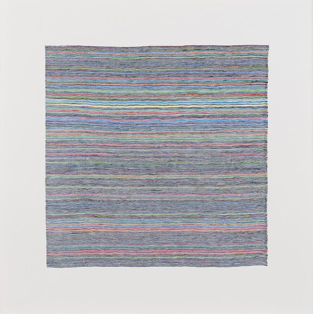 , 'Refuge 3, Study No 2,' 2017, Patrick Heide Contemporary