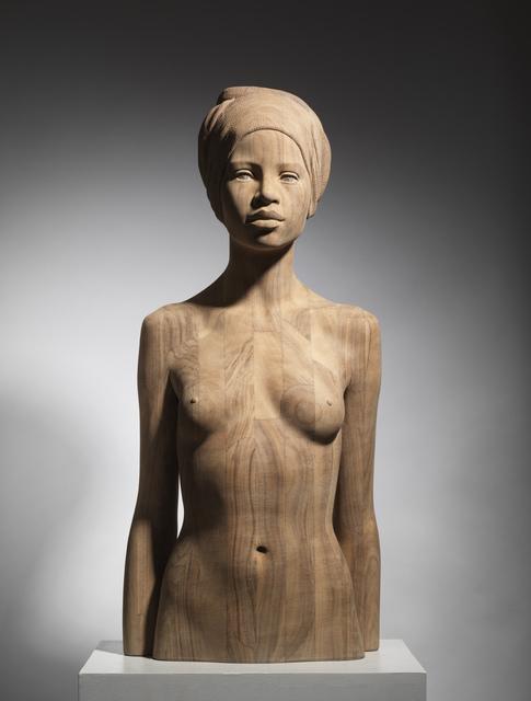, 'No. 152 Torso, Woman,' 2019, Sladmore