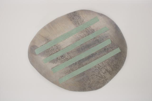 Saskia Friedrich, 'Meteor Egg', 2019, Halsey McKay Gallery