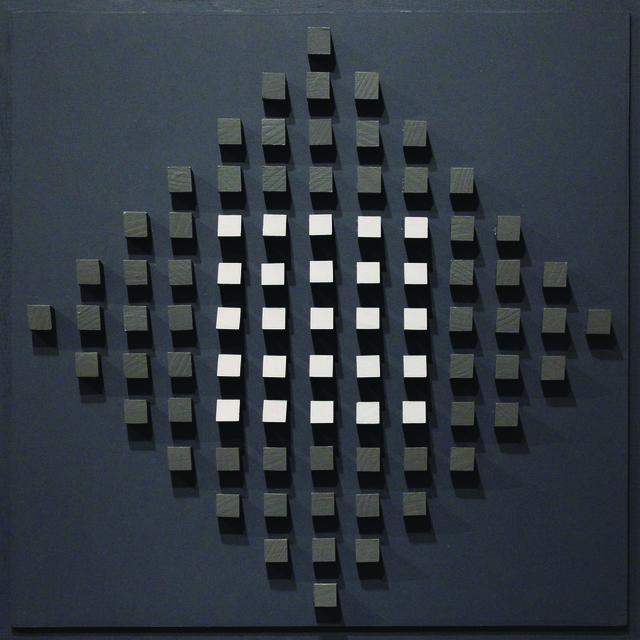 , 'Objet Plastique no. 884,' ca. 2010, BUENOS AIRES FINE ARTS