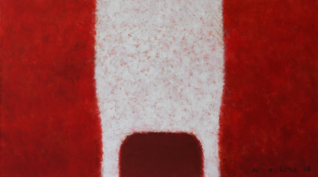 H.A. Sigg, 'Meditative XIX', 2008, Walter Wickiser Gallery