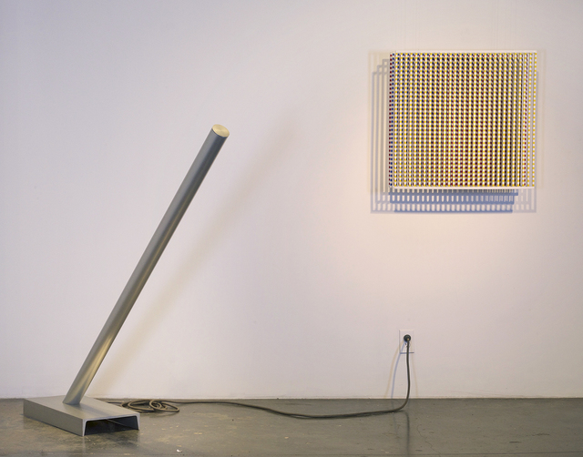 , '90 Degree Piece,' 1969, Berry Campbell Gallery