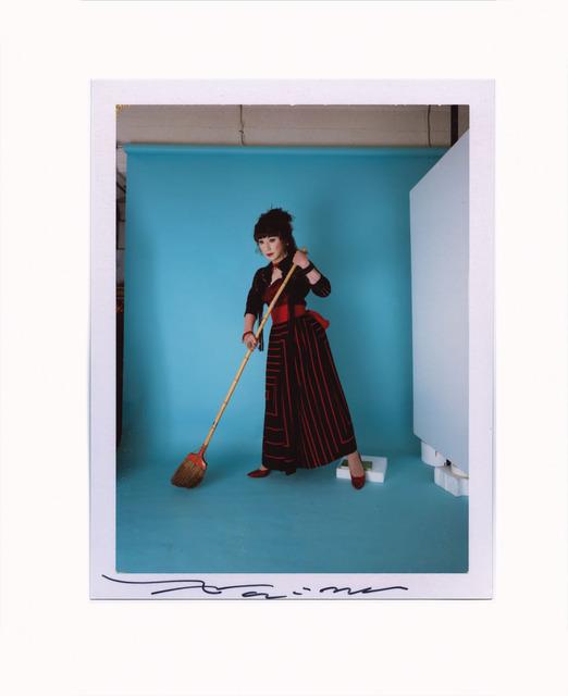 Yasumasa Morimura, 'Comedian (A Sweep)', 2005, Alex Daniels - Reflex Amsterdam