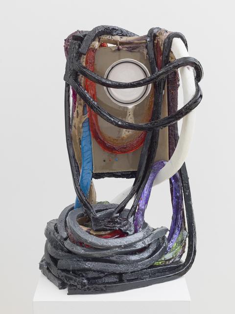 Jesse Greenberg, 'Ready Mode', 2015, Derek Eller Gallery