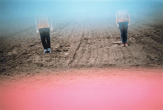 , 'Terra animata (misurazioni della terra),' 1967, Galleria il Ponte