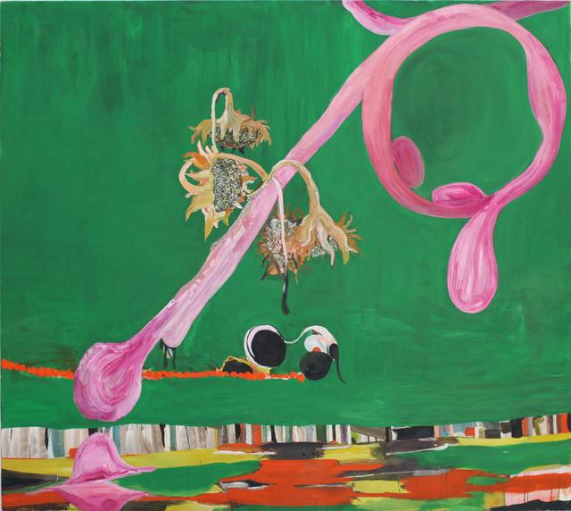 Santi Moix, 'A Promise', 2017, Matthew Liu Fine Arts