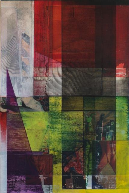 , 'Forward,' 2018, Michael Warren Contemporary