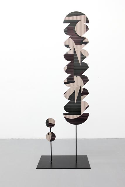 Raúl Díaz Reyes, 'Monojungle', 2018, Osnova Gallery