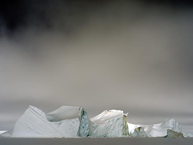 , 'Baffin Bay,' 2016, Hans Alf Gallery