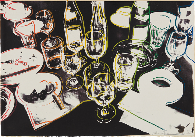Andy Warhol, 'After the Party', 1979, Phillips