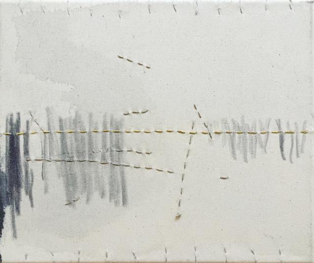 , 'Untitled 1-3,' 2016, GALERIE OVO
