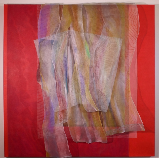 , 'Gambit,' , Zenith Gallery
