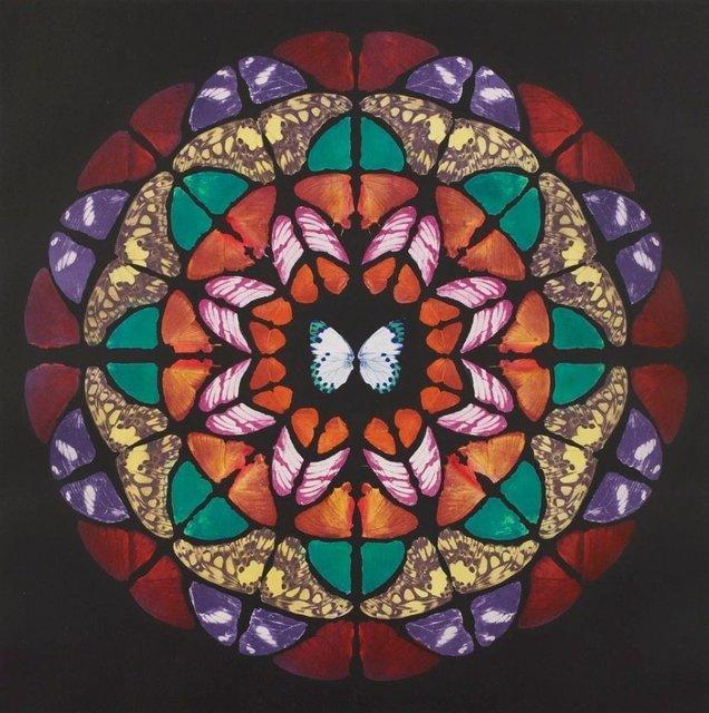 , 'Altar,' 2009, Reuben Colley Fine Art