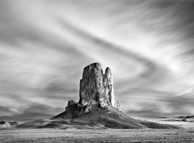 Mitch Dobrowner, 'Ancient Volcano', ca. 2008, photo-eye Gallery