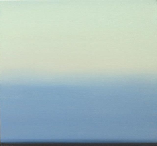 Lisa Grossman, 'Earth Shadow 9', 2014, Haw Contemporary