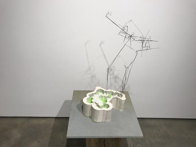 , 'Moat,' 2016, Elizabeth Harris Gallery