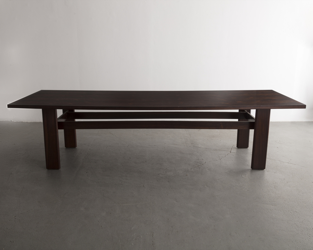 Joaquim Tenreiro, 'Dining Table in Rosewood', 1960s, R & Company