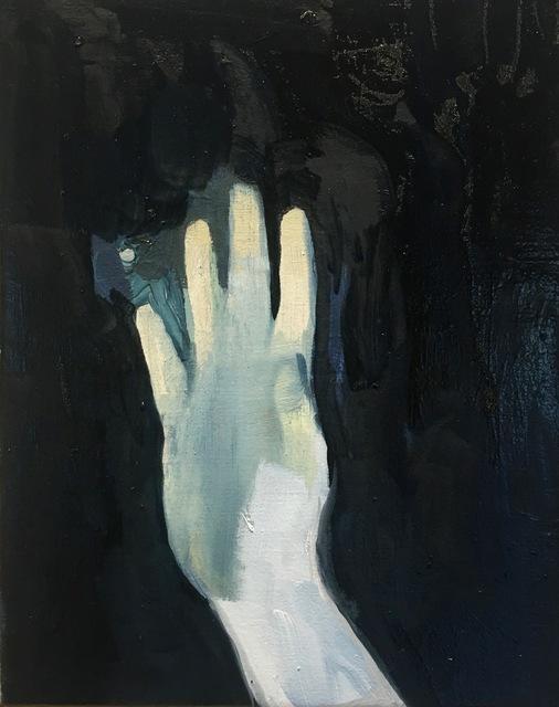 , 'Spatzenhirne und die Taube in der Hand,' 2016, Galerie SOON