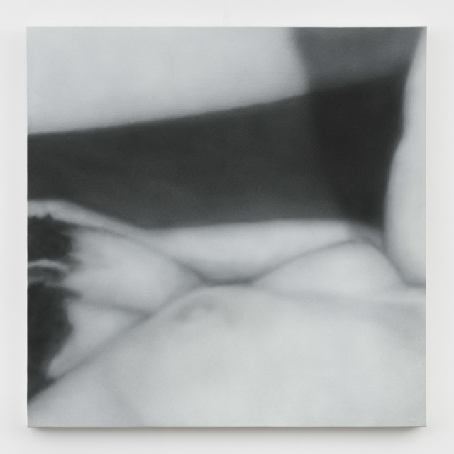 Betty Tompkins, 'Sex Painting #2', 2010, P.P.O.W