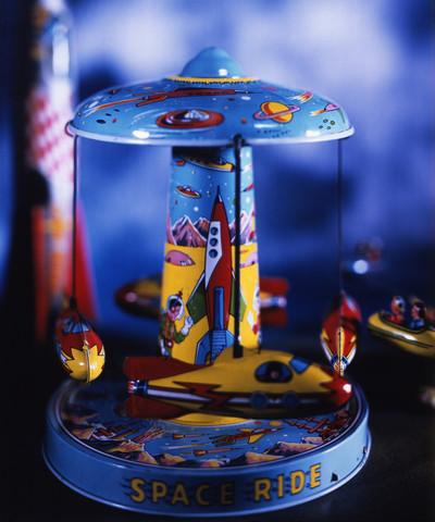 , 'Space Ride ,' , ArtStar