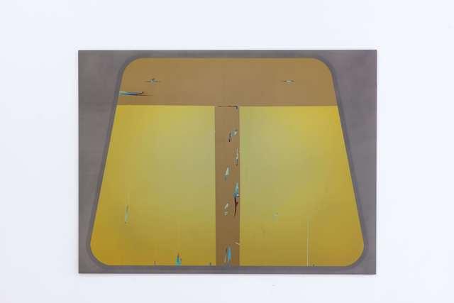 , 'M-106XSD,' 2014, 315 Gallery
