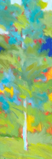 , 'Pasture's Edge,' 2019, Ventana Fine Art