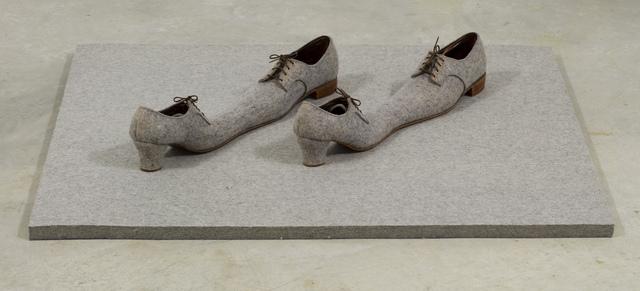 , 'Canon Dance,' 2008, Slete Gallery