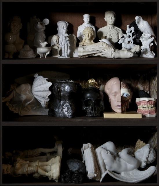 , 'The Mystery Moment,' 2014, Richard Koh Fine Art