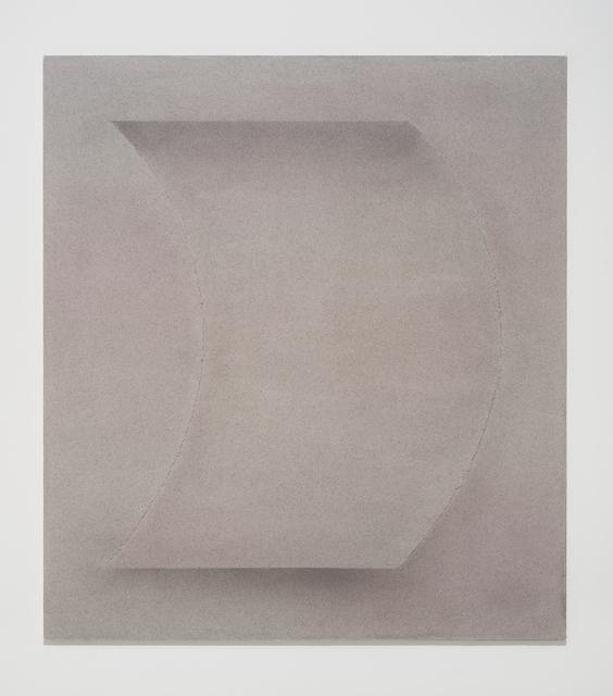 , 'Turn,' 2018, Gallery Baton