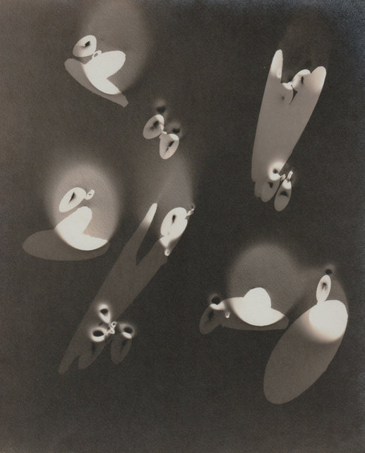 , 'Untitled,' ca. 1950, PDNB Gallery