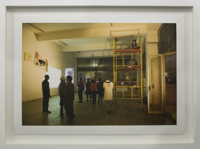 Marta Fernández Calvo, 'Unititled', Museum of African Design (MOAD)
