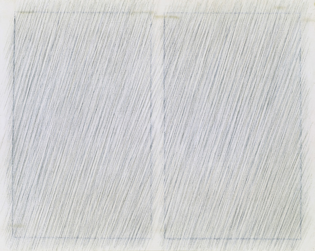 , 'Ecriture (描法)No.77-74,' 1974, Wellside Gallery