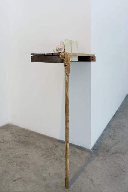 , 'La grama de Roma,' 2016, Arróniz Arte Contemporáneo