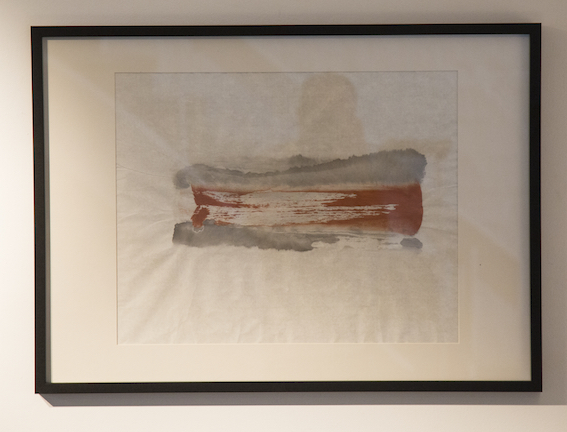 , 'Caress the air,' 2018, Galeria Carles Taché