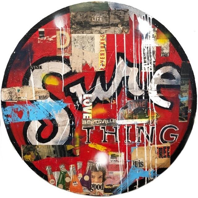 , 'Surething,' 2020, JoAnne Artman Gallery