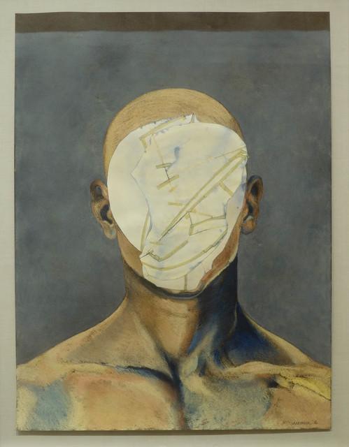 , 'Pastel #5,' 1976, Pavel Zoubok Gallery